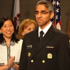Senate confirms Vivek Murthy for second stint as US Surgeon General