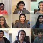 Nine of the eleven finalists in the 2021 National Spelling Bee are of Indian origin